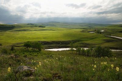 Willow Creek, Alberta,
